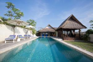 Villa Waru, Holiday parks  Lembongan - big - 21