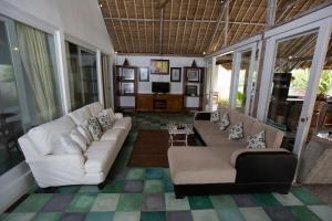 Villa Waru, Holiday parks  Lembongan - big - 7