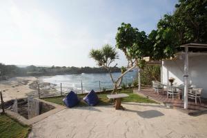 Villa Waru, Holiday parks  Lembongan - big - 22