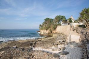Villa Waru, Holiday parks  Lembongan - big - 24