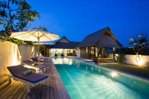 Villa Waru, Holiday parks  Lembongan - big - 5