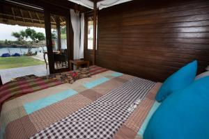 Villa Waru, Holiday parks  Lembongan - big - 4
