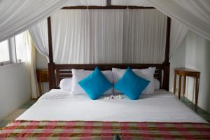 Villa Waru, Holiday parks  Lembongan - big - 58