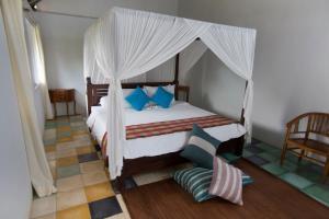 Villa Waru, Holiday parks  Lembongan - big - 57