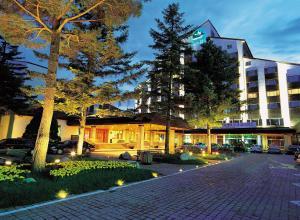 YongPyong Resort Dragon Valley..