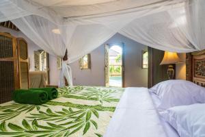 Naru Nua House, Villas  Sanur - big - 5