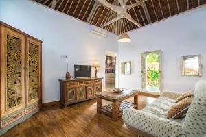 Naru Nua House, Villas  Sanur - big - 24