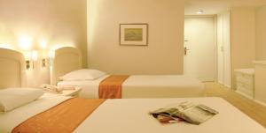 Riviera Mansion Hotel, Hotels  Manila - big - 14