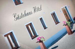 Gästehaus Hötzl