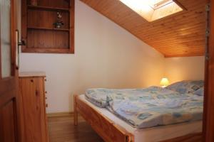 Apartmany u Janka Vinné Jazero, Penziony  Vinné - big - 6