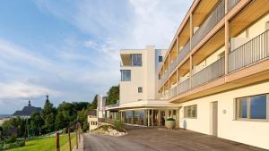 SPES Hotel & Seminare, Отели  Schlierbach - big - 106