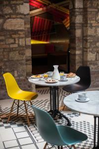 Casati Budapest Hotel (30 of 52)