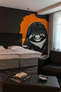 Casati Budapest Hotel (13 of 52)