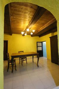 Ai 3 Cantici, Bed and Breakfasts  Triora - big - 15