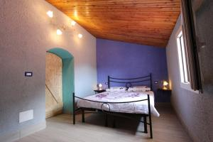 Ai 3 Cantici, Bed and Breakfasts  Triora - big - 9