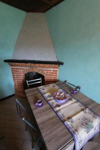 Ai 3 Cantici, Bed and Breakfasts  Triora - big - 16