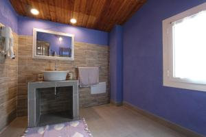 Ai 3 Cantici, Bed and Breakfasts  Triora - big - 6
