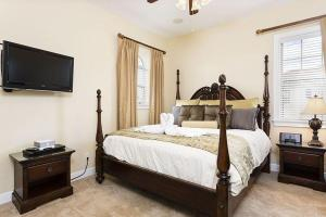 Reunion Resort Prestige, Ville  Kissimmee - big - 15