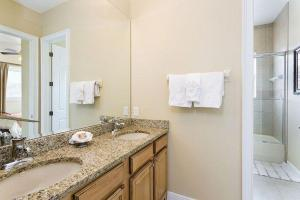 Reunion Resort Prestige, Ville  Kissimmee - big - 31