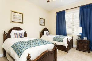 Reunion Resort Prestige, Ville  Kissimmee - big - 5