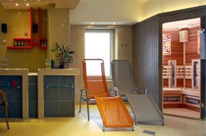 Wellness Penzion Pod Rozhlednou