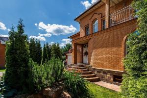 Базы отдыха в Голицыно