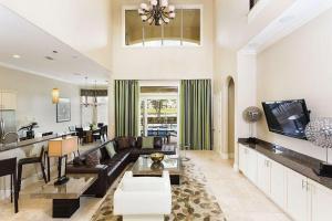 Reunion Resort Modern Perfection, Villas  Kissimmee - big - 16