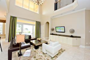 Reunion Resort Modern Perfection, Villas  Kissimmee - big - 9