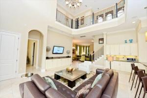Reunion Resort Modern Perfection, Villas  Kissimmee - big - 8