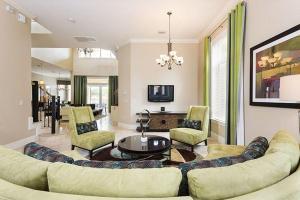Reunion Resort Modern Perfection, Villas  Kissimmee - big - 7