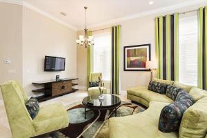Reunion Resort Modern Perfection, Villas  Kissimmee - big - 6