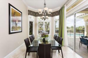 Reunion Resort Modern Perfection, Villas  Kissimmee - big - 5