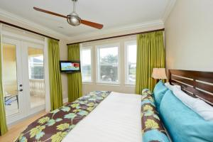 Reunion Resort Modern Perfection, Villas  Kissimmee - big - 23