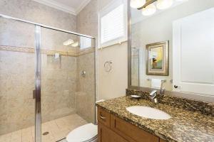 Reunion Resort Modern Perfection, Villas  Kissimmee - big - 22