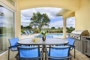 Reunion Resort Modern Perfection, Vily  Kissimmee - big - 18