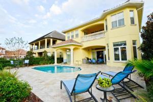 Reunion Resort Modern Perfection, Villas  Kissimmee - big - 14