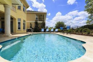 Reunion Resort Modern Perfection, Villas  Kissimmee - big - 11