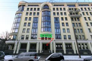 Отель Офицерский, Санкт-Петербург