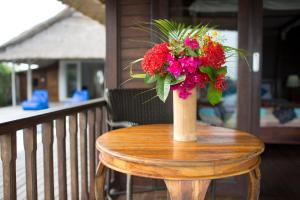 Villa Waru, Holiday parks  Lembongan - big - 17