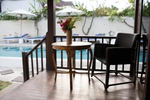 Villa Waru, Holiday parks  Lembongan - big - 16