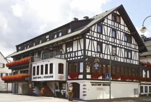 Akzent Hotel Hirsch