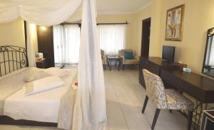 Hotel Cachet - Adult Only +14, Отели  Каш - big - 43