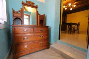 Ai 3 Cantici, Bed and Breakfasts  Triora - big - 14