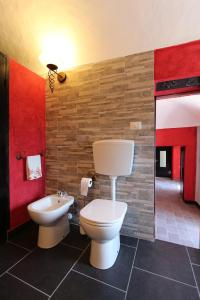 Ai 3 Cantici, Bed and Breakfasts  Triora - big - 8