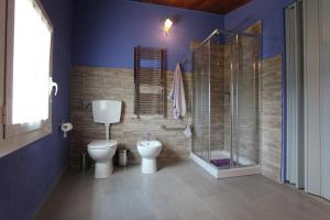 Ai 3 Cantici, Bed and Breakfasts  Triora - big - 5