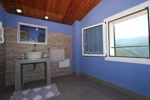 Ai 3 Cantici, Bed and Breakfasts  Triora - big - 13