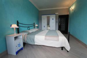 Ai 3 Cantici, Bed and Breakfasts  Triora - big - 12