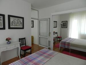 Apartment Hercegovacka 90, Апартаменты  Подгорица - big - 7