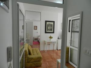 Apartment Hercegovacka 90, Апартаменты  Подгорица - big - 1