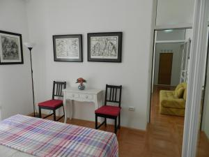 Apartment Hercegovacka 90, Апартаменты  Подгорица - big - 8
